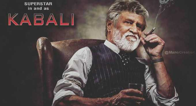Eagerly Awaited Rajinikanth-Starrer Kabali Commences Shooting Schedule with an Auspicious Puja Ceremony