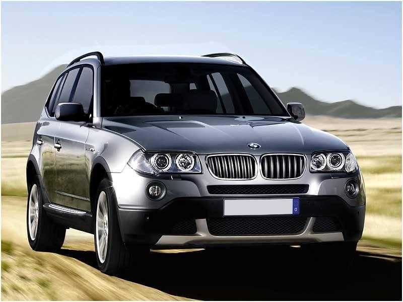 BMW X3 SUV Diesel Variant Fails Emission Test, ICCT Submits a Detailed Report