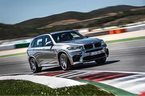 BMW May Showcase Four New Cars at 2015 Los Angeles Auto Show