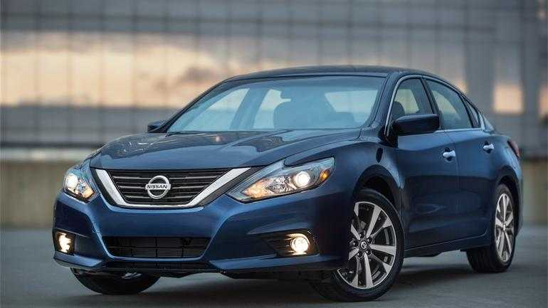 2016 Nissan Altima Price is Out, Affordable as Ever