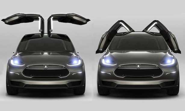 Tesla Has Plans for Model Y, Not a Redesigned Model S