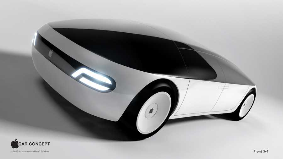Apple Car Could Be Out by 2021 With a $75,000 Price Tag