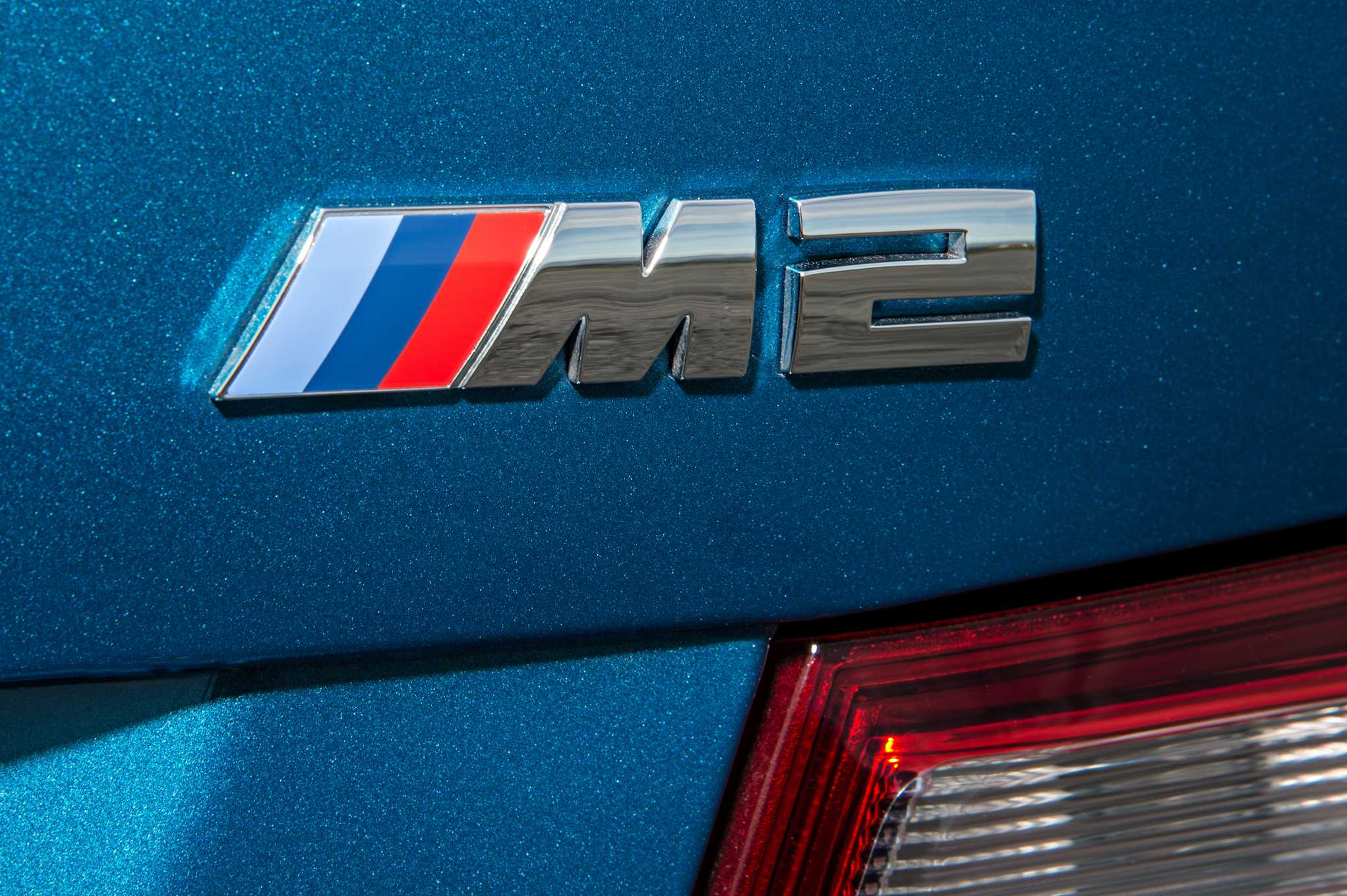 BMW 2 Series Gran Coupe is a Strong Possibility