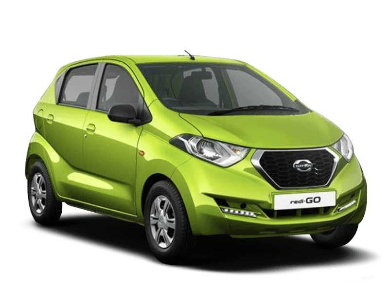 Datsun redi-GO Cars Summoned and Recalled Due to Fuel Supply Issues