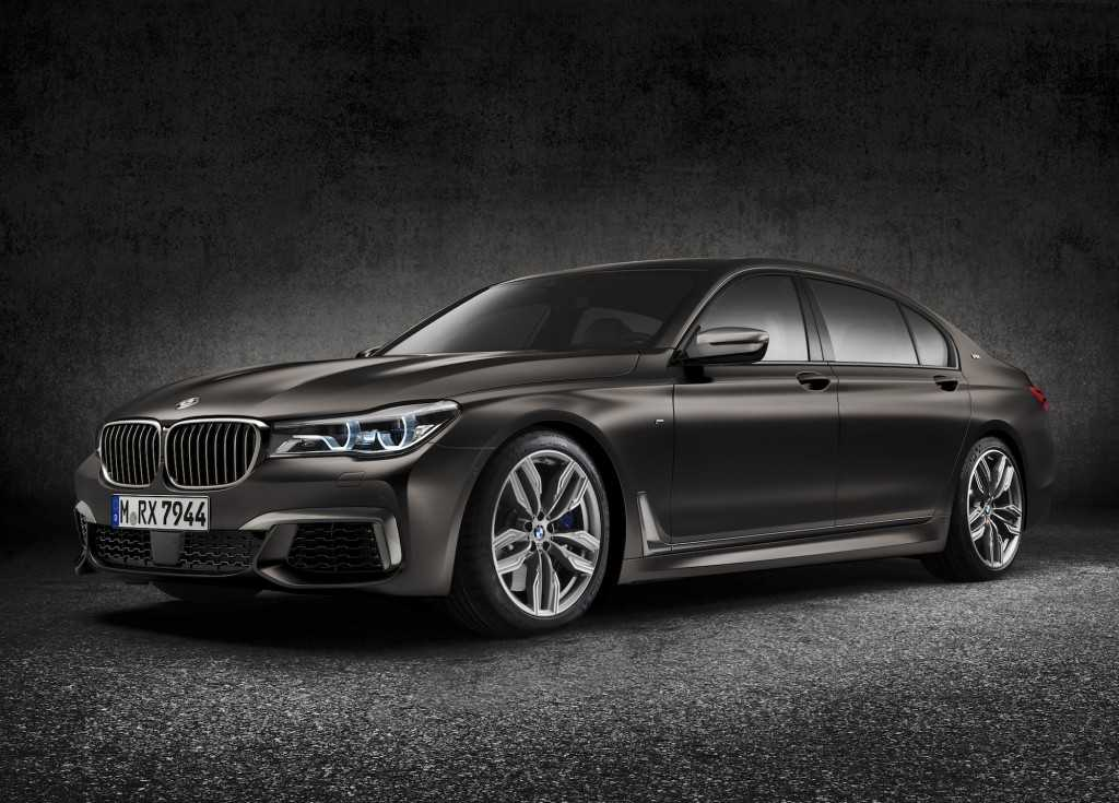 BMW M Performance 7 Series Coming to Australia with a Premium Price Tag