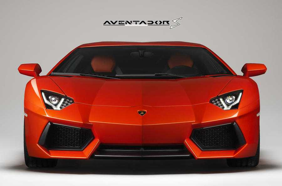 Lamborghini Aventador S is About to Set a New Benchmark in Speed