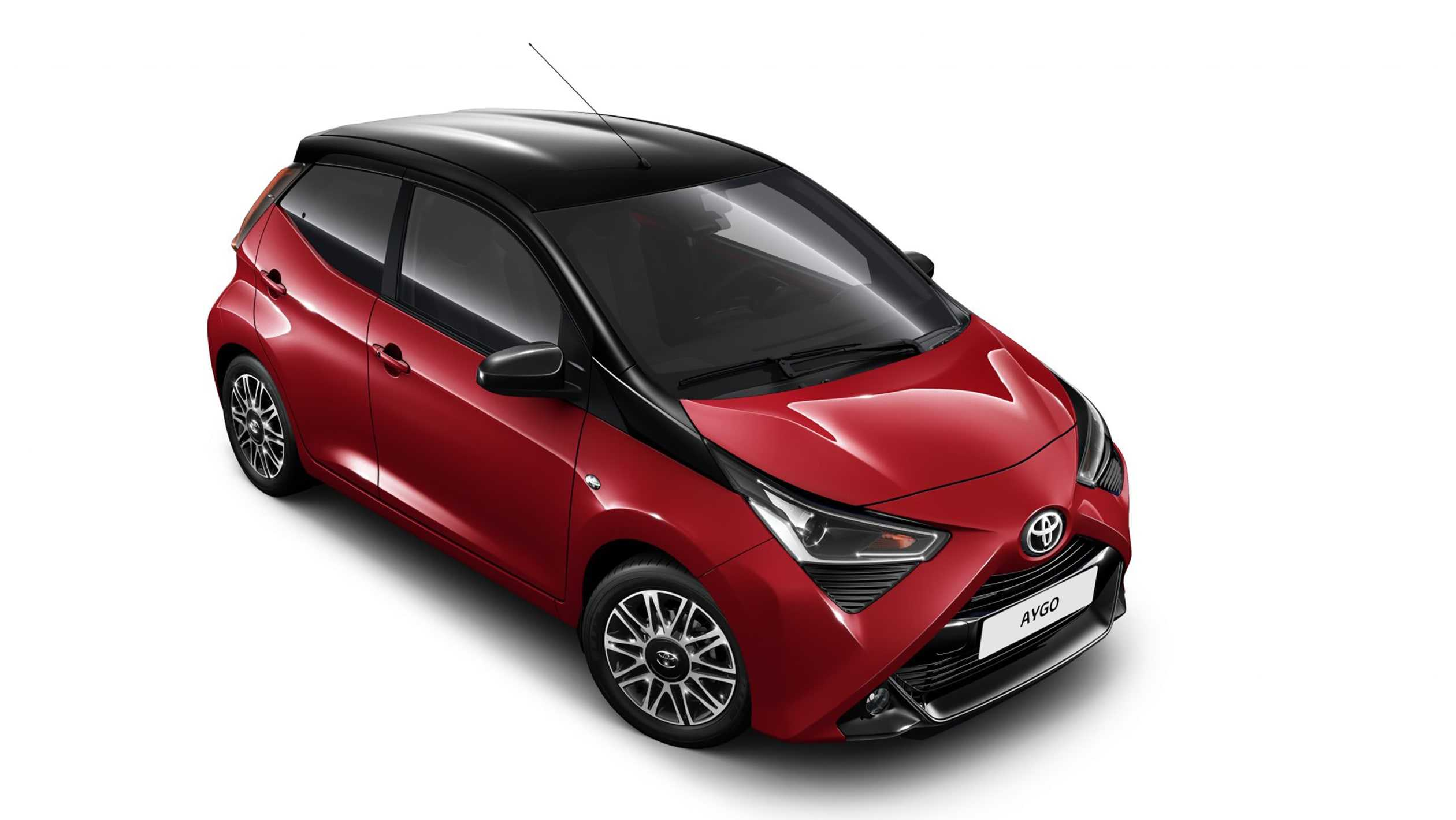 Toyota Aygo JBL Edition Launched with a Strong Focus on Entertainment