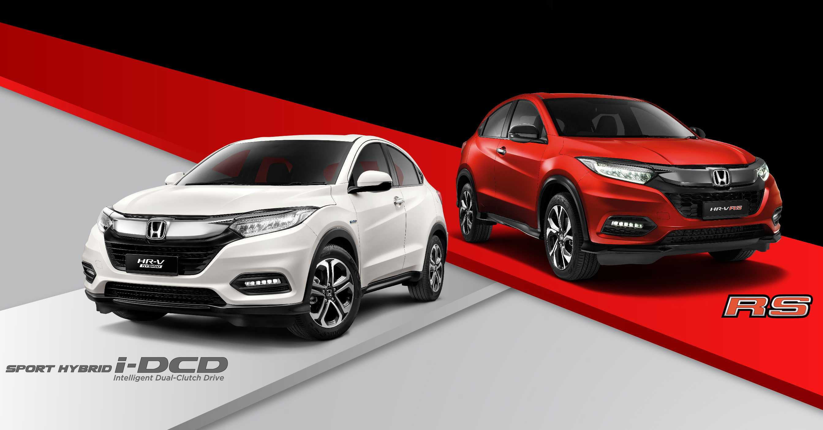 2021 Honda HR-V Gets Upgraded with iOS and Android Connectivity