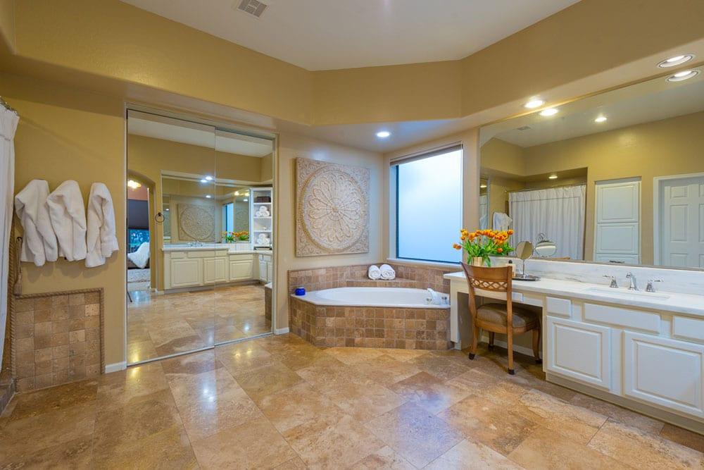 Kirin Bathroom