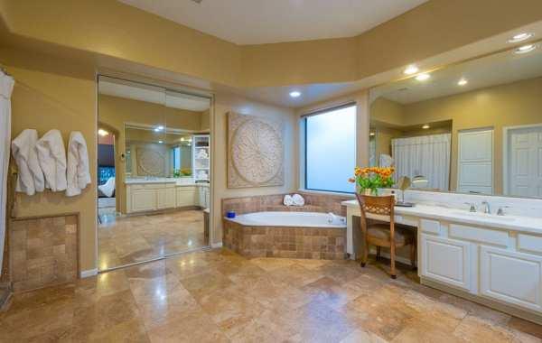 Kirin Bathroom remodel