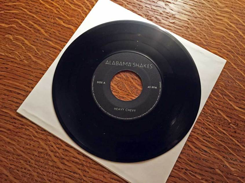 Vinyl Record Types (A Brief Overview) - Sound Matters