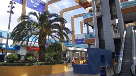 What To Do in Torrevieja go shopping in Habaneras Shopping Centre