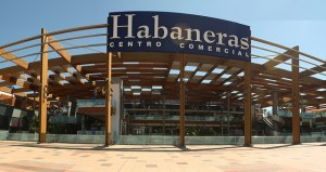 Habaneras Shopping Centre