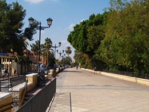 Murcia Paseo