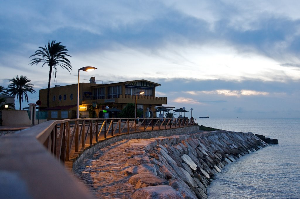 La zenia and playa flamenca dining - La zenia torrevieja ...