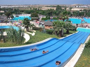 Torrevieja waterparks