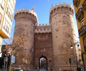 Valencia Torre de Serrano