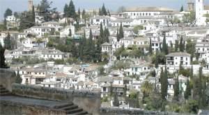 Granada Albaicin