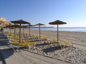 beaches Orihuela Costa