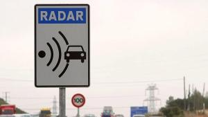 car rental radar