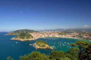 Top 5 cities to visit San Sebastian