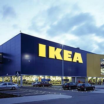 Ikea Murcia Shopping Centres
