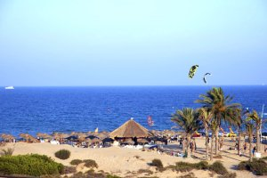 Elche Beaches