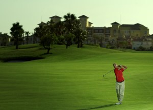 Golf Intercontinental Mar Menor Murcia