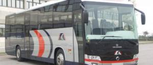 Bus Alicante Airport to Murcia