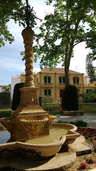 Lorca Alamedas