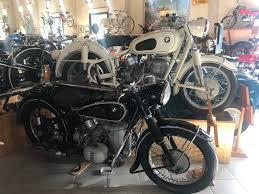 Motorcycle Museum Guadalest