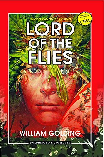 Book Review: 'Lord of the Flies' by William Golding