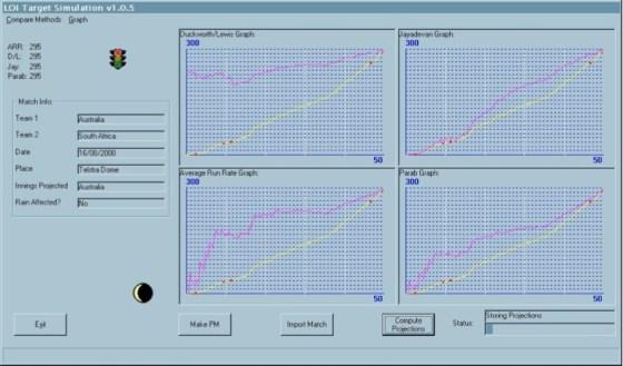 Figure 1: Software Screenshot
