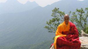 Цигун медитация