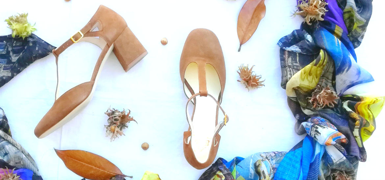 calzature autunno