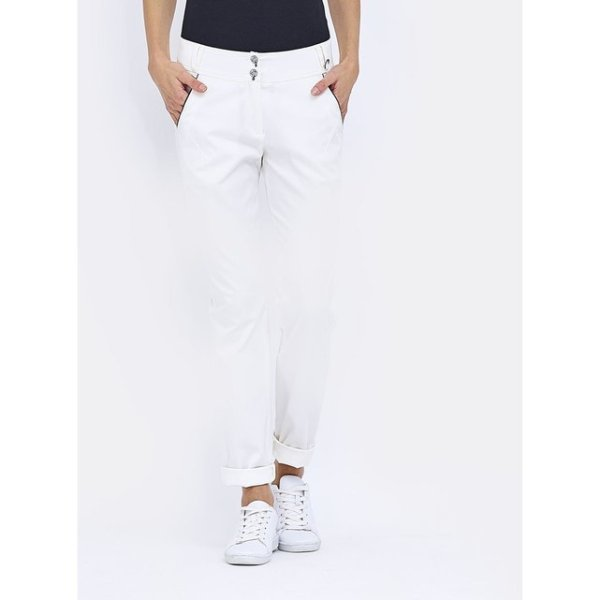 Cotton pants 47,95 Euros (it was 79,90 Euros), on La Redoute Fr online