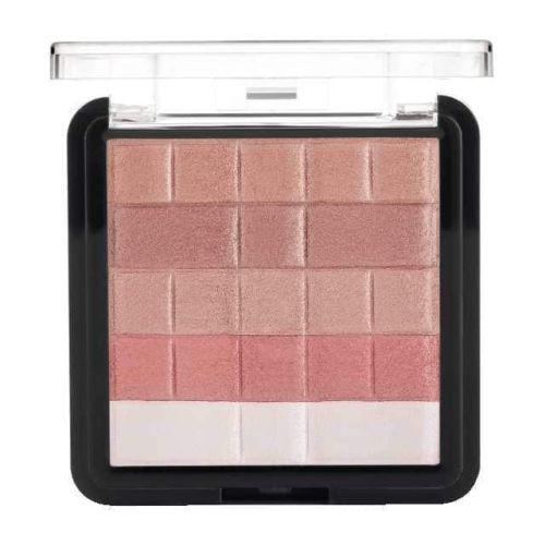 illuminating blush (animal cruelty free makeup), 16 pounds on The Body Shop website