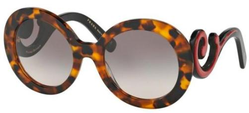 Prada minimal baroque sunnies, 242 Euros on Otticanet.com website