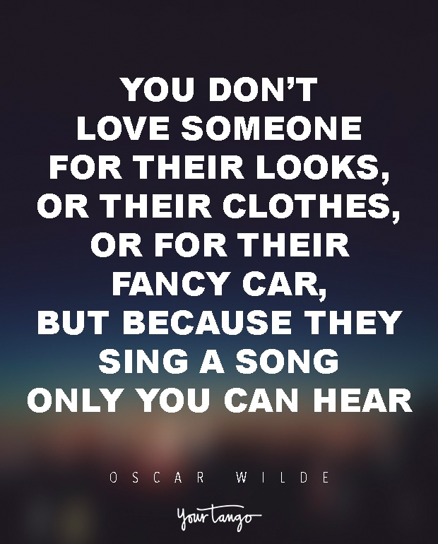 CUTEQUOTESREFURB49 - 50 Seriously Cute Quotes Sure To Make You (And Your True Love) Smile
