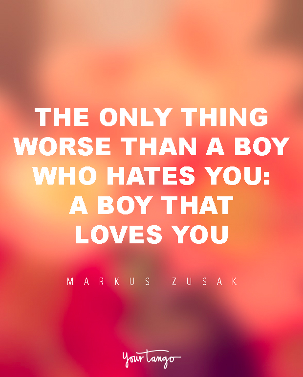 CUTEQUOTESREFURB9 - 50 Seriously Cute Quotes Sure To Make You (And Your True Love) Smile