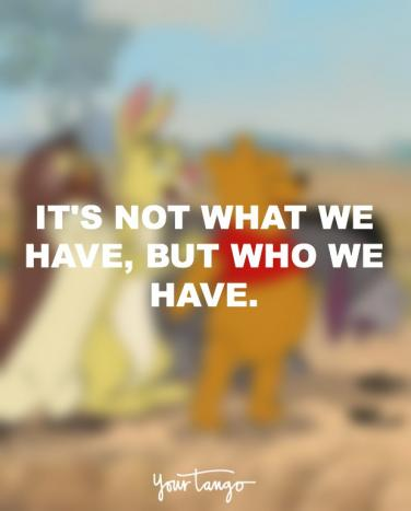 15 Simple But Profound Winnie The Pooh Friendship Quotes   YourTango Winnie The Pooh Friendship Quotes
