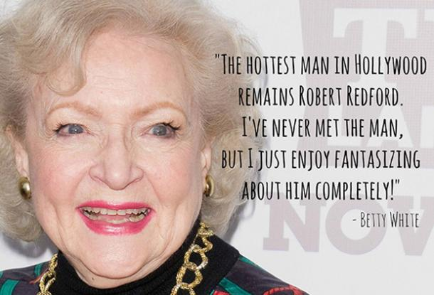 BettyWhite24 - 26 All Time Best Betty White Quotes & Funny Memes In Honor Of Her (96th!) Birthday