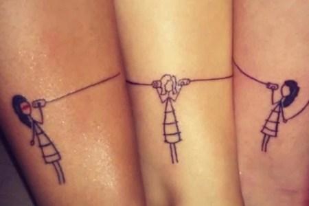 Best Friends Tattoos For Guys Full Hd Pictures 4k Ultra Full