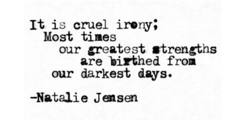 Image of: Insta Bio Instagram Quotes About Moving On Yourtango 10 Instagram Quotes About Moving On From Poet Natalie Jensen Yourtango