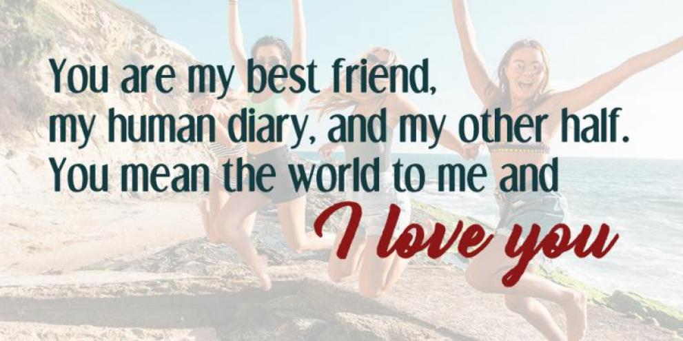 50 Funny Happy Birthday Quotes & Wishes For Best Friends | YourTango