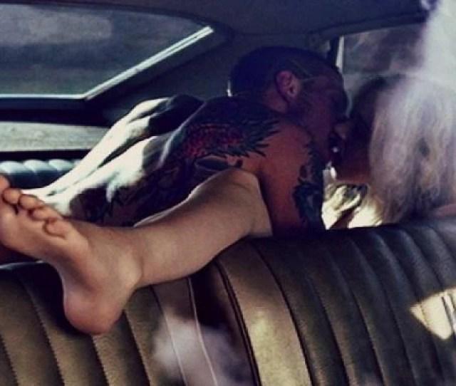 Having Sex In A Car