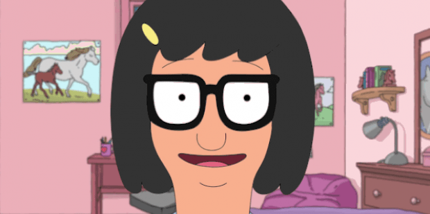 Screen Shot 2017 02 11 at 7.34.45 PM - All Hail My Kween! 23 Of The Best Tina Belcher Quotes