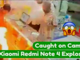 Redmi-note-4-explosion