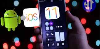 android-ios-11