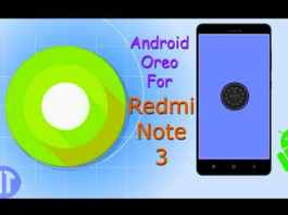 android-o-redmi-note3
